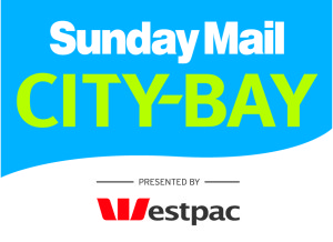 Sunday Mail City-Bay Logo