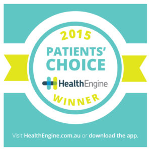 top 100 healthengine winner